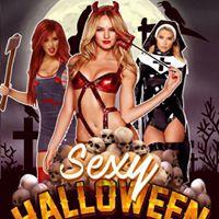 Rumba Halloween Con Mi Hno Rensito Timba Callao
