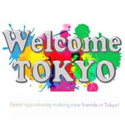 Welcome Tokyo
