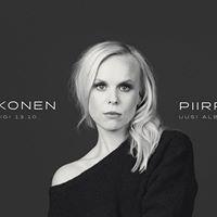 Aili Ikonen Piirr minut- levynjulkaisukonsertti