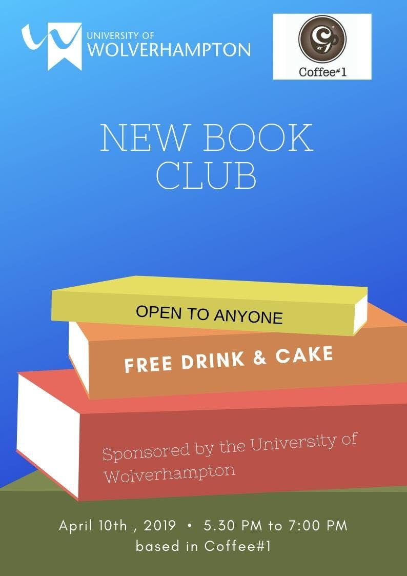 University of Wolverhampton Book Club