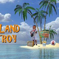 Island Troy at Margaritaville 217 2p