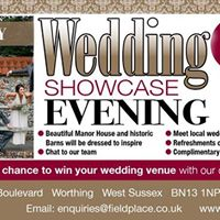 Wedding Showcase Evening