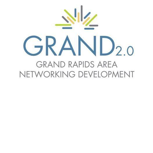 GRAND 2.0 Weekly Networking Meeting