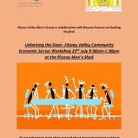 Unlocking the door- fx economic forum