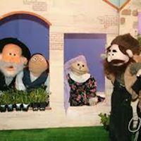 Adath Shalom Puppet Theater