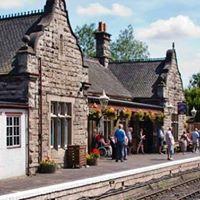 Severn Valley Railway - always popular