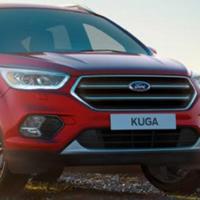 Presentazione Nuova Ford KUGA
