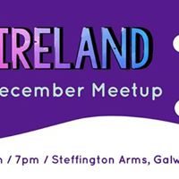Bi Ireland Galway December Meetup