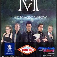 M - The Magic Show