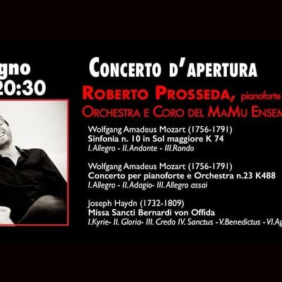 Roberto Malinconico Events In The City Top Upcoming Events