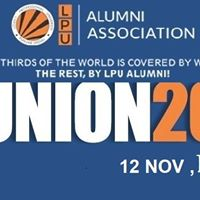 First Ever Alumni Reunion at Bhopal