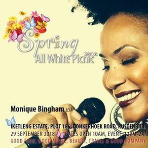 Rustenburg Spring All White Picnic 2018