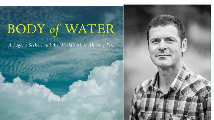 Chris Dombrowski presents Body of Water