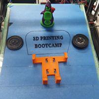 3D Printing Bootcamp  Hackathon