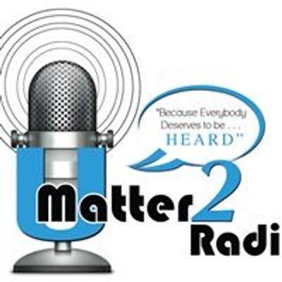 U Matter 2 Radio