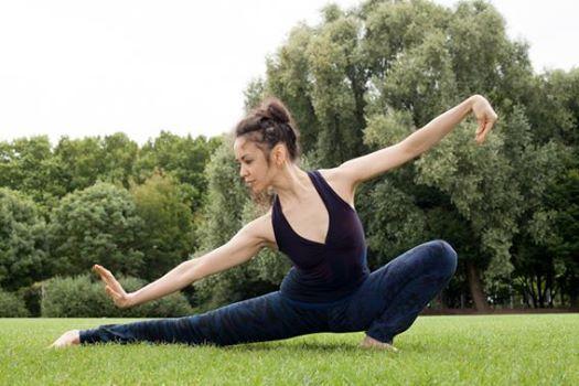 Shadow Yoga workshop