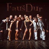 FauDur Band