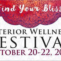 Interior Wellness Festival