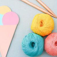 Knitting party amb WeAreKnitters