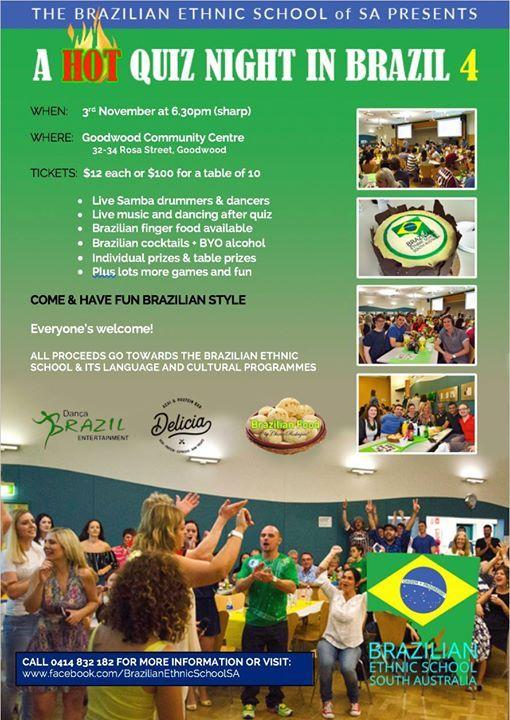 A Hot Quiz Night in Brazil 4