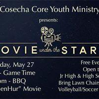 Youth Sports &amp Movie Night