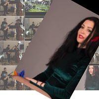 Marta Burns jazz crossover Trio in Eatzen Ashbourne