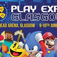 PLAY Expo Glasgow 2018