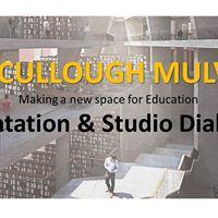 Presentation &amp Studio Dialogues