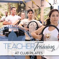 Become a Comprehensively Certified Pilates Instructor