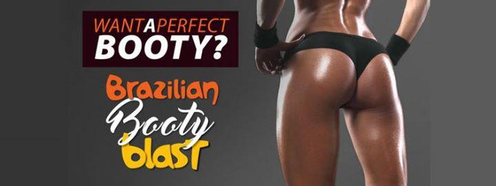 Brazilian Booty Blast Lynwood