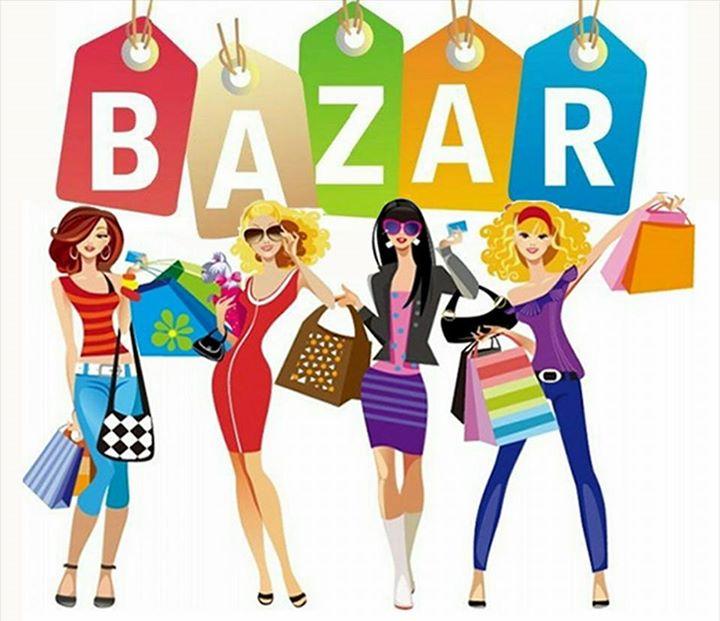 374da9806 Bazar de roupas, calçados e acessórios novos e seminovos at Loja ...