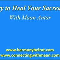 Journey To Heal The Sacred Heart