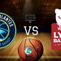 ESN Basket 2 - NRB  Lyon Basket - by ESN Nantes
