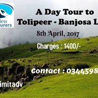 A Day Tour to Tolipeer