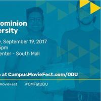 CMF at ODU Premiere 2017