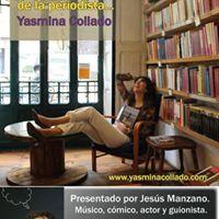 Presentacin del libro Destino Paraso de Yasmina Collado