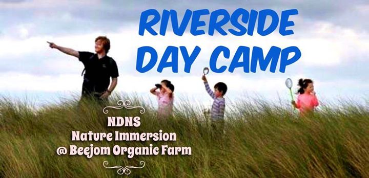 NDNS Nature Immersion at Beejom