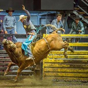 YBRWF Bull Riding Fund Raiser