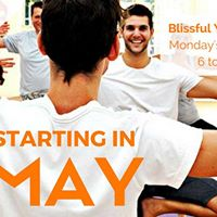 Monthly pass 4 Blissful Yoga Sessions