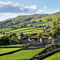 Monsal Dale and Yorkshire Dales Signup