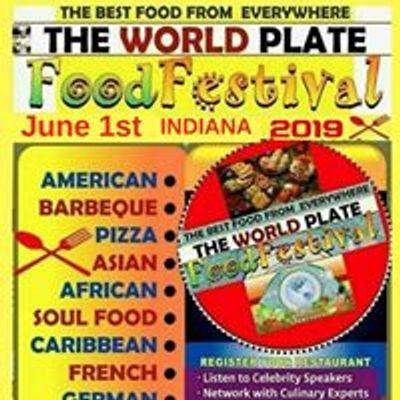 World Plate Food Festival Indiana