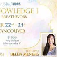Inner Knowledge 1A Vancouver Canada