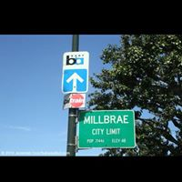 The Goodmans Open House - &quotMillbrae Welcome Party&quot