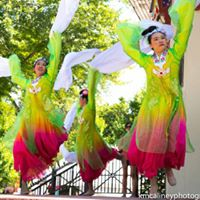 4th Annual Cultural Diversity Festival in Jersey City 2017