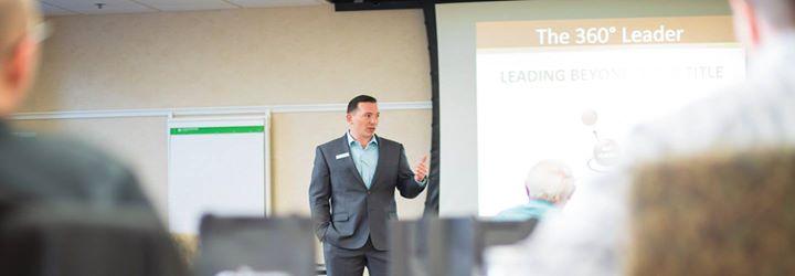 360 Degree Leader Workshop