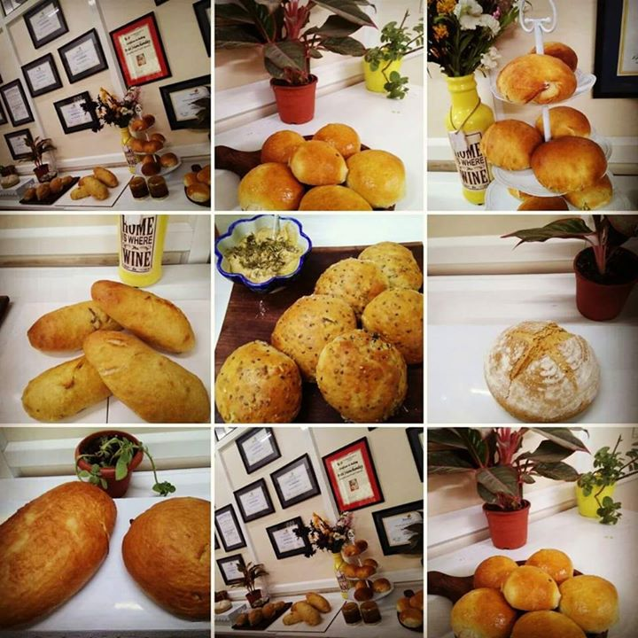 Breads more indore at chef 39 s alcove indore for Alcove indian cuisine