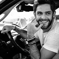 Thomas Rhett Brett Young &amp Russell Dickerson - Bismarck ND