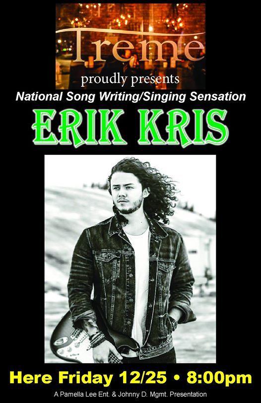 Erik Kris