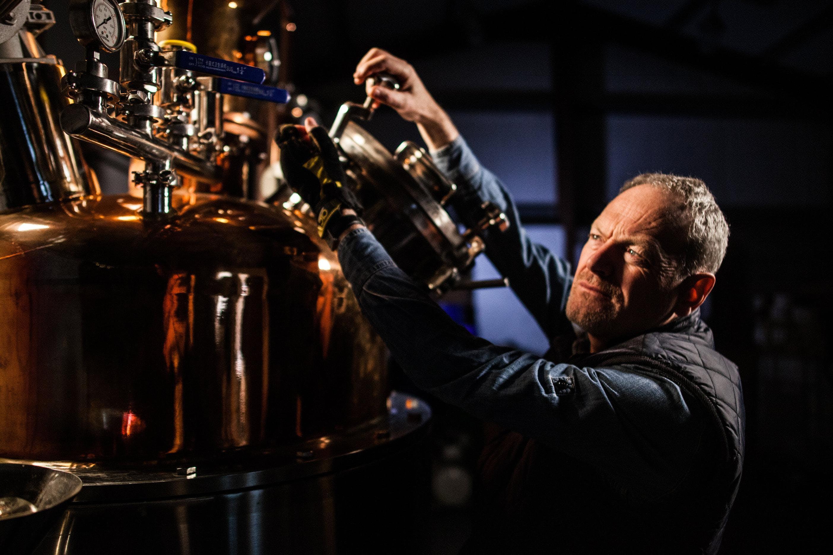Blackwater Distillery Tasting Event  the Irish Whiskey Museum