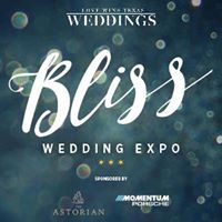 Bliss Wedding Expo